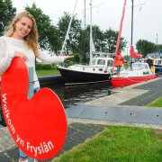 Touristeninformation Friesland Holland