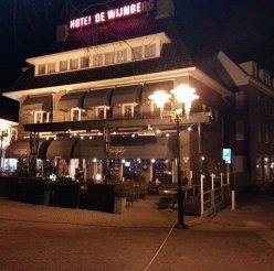Arrangement Hotel Grand Café De Wijnberg