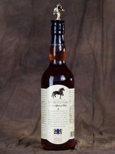 Fles Frysk Hynder Single Malt Cask Strength whisky