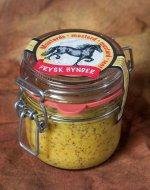 Frysk Hynder Whisky mustard